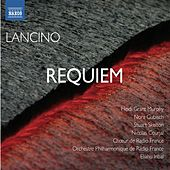Lancino: Requiem de Stuart Skelton