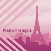 Piano Français de Claude Debussy