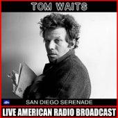 San Diego Serenade (Live) de Tom Waits