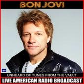 Un Heard Of Tunes From The Vault Vol. 1 (Live) by Bon Jovi