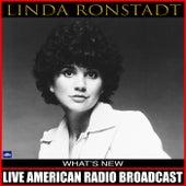 What's New (Live) de Linda Ronstadt
