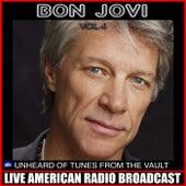 Un Heard Of Tunes From The Vault Vol 4 (Live) by Bon Jovi