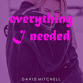 Everything I Needed by David Mitchell