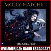 The Creeper (Live) de Molly Hatchet