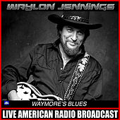 Waymore's Blues (Live) de Waylon Jennings