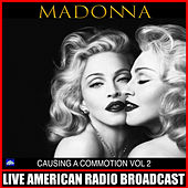 The Party's Right Here [Disc 2] (Live) by Madonna