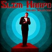 Golden Selection (Remastered) de Slim Harpo