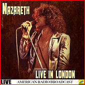 Telegram Live in London June 10th 1985 (Live) by Nazareth