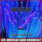 Wild Night Vol 2 (Live) by Budgie