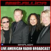 Whiplash (Live) de Metallica
