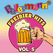 Ballermann Freibier Hits, Vol. 5 by Various Artists