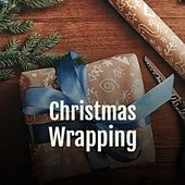Christmas Wrapping by Randy