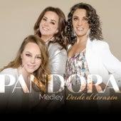 Medley Desde el Corazón de Pandora