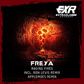 Raging Fires by Freya