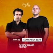 FSOE Top 20 - September 2020 by Aly & Fila
