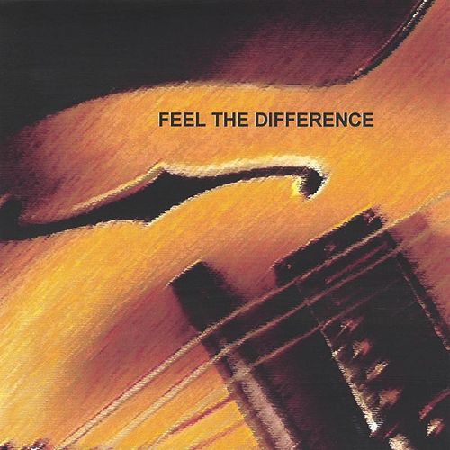 Feel The Difference by Mathis Thomas