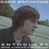 Anthology: Demos, Alternate Takes and More de David Brookings