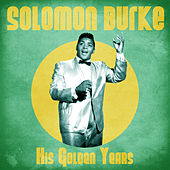 His Golden Years (Remastered) by Solomon Burke