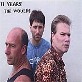 11 Years by The Woulds