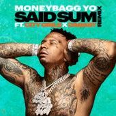 Said Sum (Remix) von Moneybagg Yo
