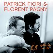 J'y vais by Patrick Fiori