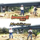 Norteñisimas de Grupo imponente norte
