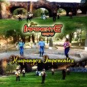 Huapangoz Imponentez by Grupo imponente norte
