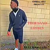 THOUSAND LOSSES by Youngjigga44