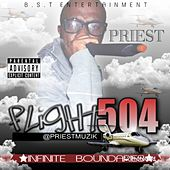 Flight 504 by Priest