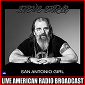 San Antonio Girl (Live) de Steve Earle