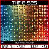 Runnin' Around (Live) de The B-52's