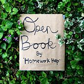 Open Book by Homework Help