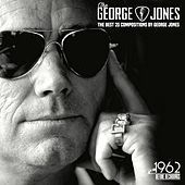 The Best 25 Compositions by the George Jones von George Jones