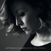 Music For a While by Antonella Gelardi