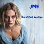 Reap What You Sow von JME
