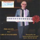 Phil Klein Plays Great Standards von Phil Klein