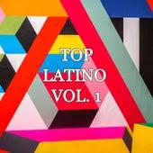 Top Latino Vol. 1 di Various Artists