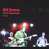 Live in Copenhagen by Will Thomas