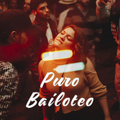 Puro Bailoteo von Various Artists