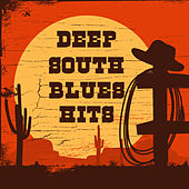 Deep South Blues Hits de Various Artists