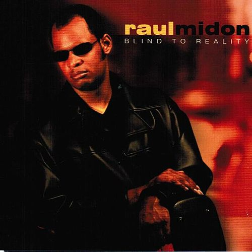 Blind To Reality by Raul Midon