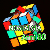 Nostalgia Anni 80's by Various Artists