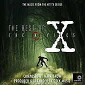 The Best Of The X-Files de Geek Music