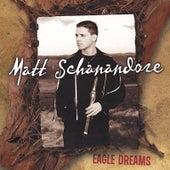 Eagle Dreams by Matt Schanandore