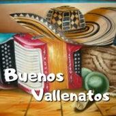 Buenos Vallenatos de El Gran Martín Elías, Kaleth Morales, La Combinación Vallenata, Los Chiches Vallenatos, Los Gigantes Del Vallenato, Miguel Morales