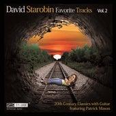 Favorite Tracks, Vol. 2 de David Starobin