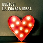 Duetos: La Pareja Ideal von Various Artists