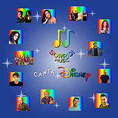 Sorridi Music canta Disney by Various Artists