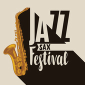 Jazz Sax Festival de Various Artists