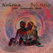 Nishoma (2020 Drumcentric Remix) de Bob Moses